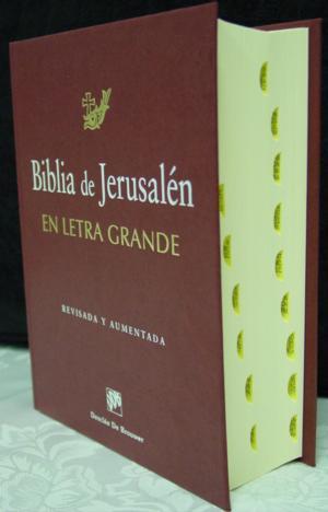 la nueva biblia española pdf
