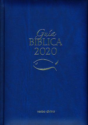 Guía (Agenda) Bíblica EVD